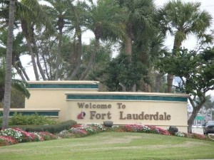 City of Ft Lauderdale